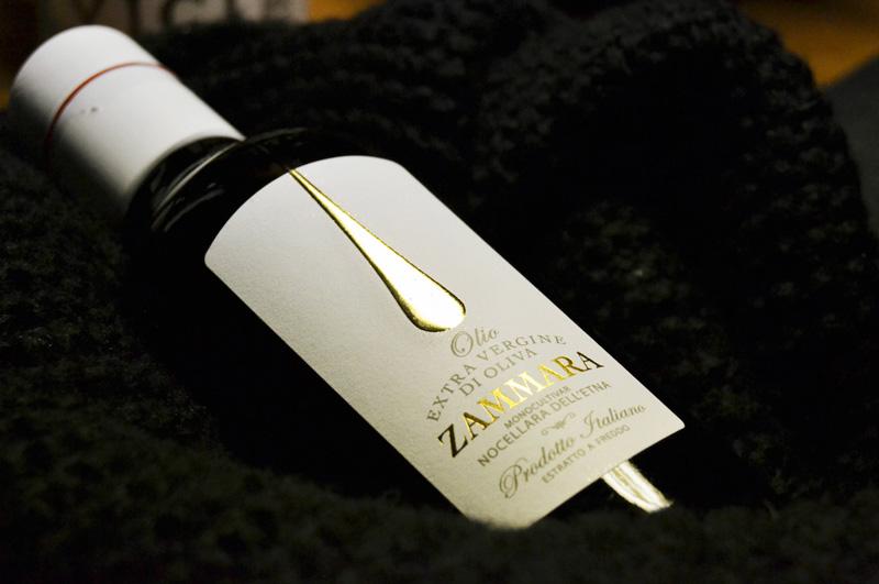 L'Oleificio Russo vince il premio come Etichetta di Olio più bella